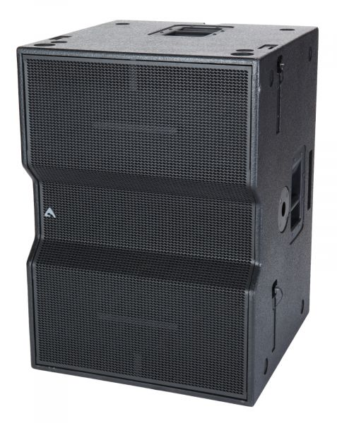 Location système son Axiom Pro line array